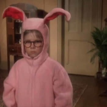 Fox Is Bringing Us A Christmas Story Musical Live In December And They Better Not Screw It Up