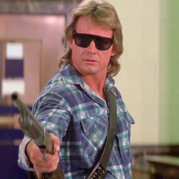 Roddy Piper as Nada in They Live (1988). Image courtesy of Universal