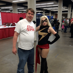 Comic Con In Your Future – Des Moines Wizard World