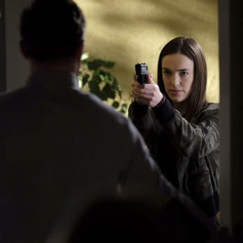 Exit Through The Molten Steel – Agents Of SHIELD Review