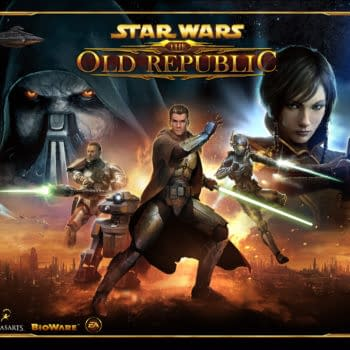 EA Really Wants You To Celebrate Star Wars Day With The Old Republic, But We'll Pass, Thanks