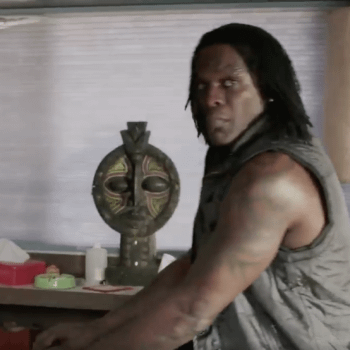 Blink And You'll Miss WWE Superstar R-Truth In The Trailer For Upcoming Film Brother's Blood