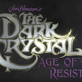 The Dark Crystal Gets A Netflix Prequel Series