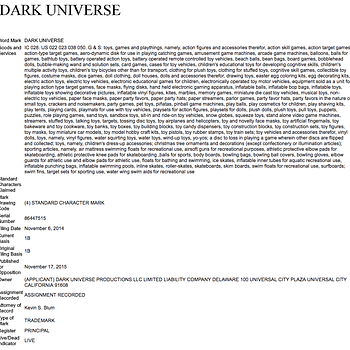 Will Warner Bros Sue Universal Over Dark Universe Branding? And Do They Have A Case?