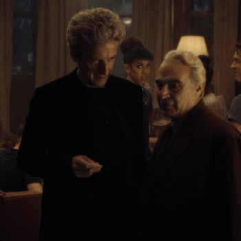 Ten Thoughts About Doctor Who: Knock Knock