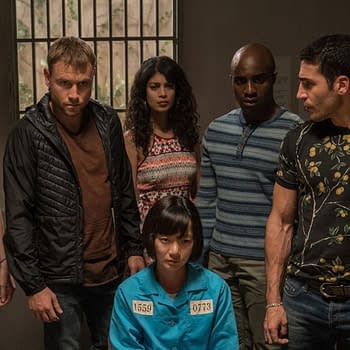 Sense8 No More &#8211 Netflix Cancels Series After Second Season