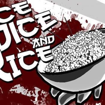 Questing For Divine Rice With Slice, Dice, & Rice