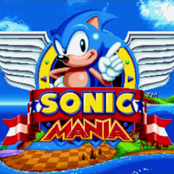 Latest Footage For 'Sonic Mania' Shows Off Knuckles On Flying Battery Zone