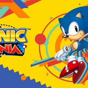 Sonic Mania Has Sold Over a Million Copies
