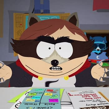 A New Trailer And Release Date For South Park: The Fractured But Whole&#8230 We Hope