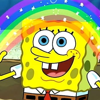 SpongeBob SquarePants Fans Start a Petition For Sweet Victory to be Sung at the Super Bowl