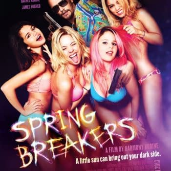 """Because U Demanded It: Spring Breakers Sequel """"The Beach Bum"""" In The Works, Matthew McConaughey To Star"""