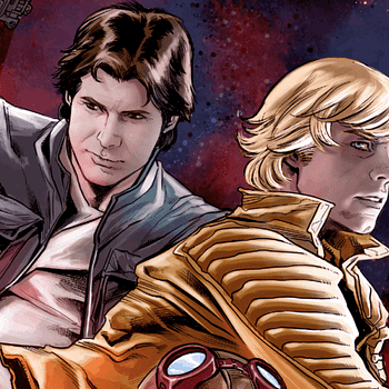Star Wars #31 Review &#8211 A Good Story Aided By Incredible Art