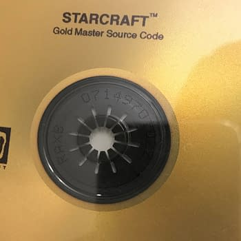 Blizzard Shows Love To A Man Who Found The StarCraft Source Code
