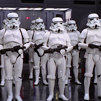 Student Stormtrooper Cosplay Causes School Evacuation On Star Wars Day