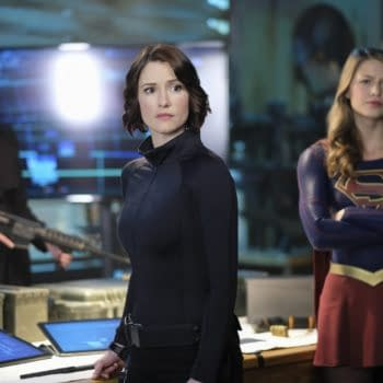 How Cat Grant Almost Saved The Planet On Supergirl