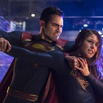 The CW Shares The Top 5 Fights From Supergirl Season 2