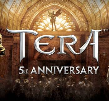 Tera Celebrates Five-Year Anniversary With New Content And Features
