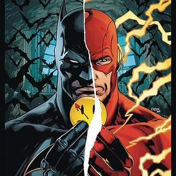 Not Only Did Batman #21 Actually Outsell Secret Empire #0 &#8211 But So Did Flash #21