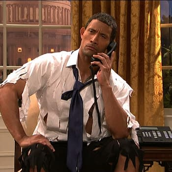 Dwayne The Rock Johnson Will Join The Five Timers Club When He Hosts Next Weeks SNL With Musical Guest Katy Perry