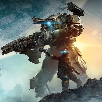 Titanfall 3 Could Come Alongside Star Wars Jedi: Fallen Order Next Christmas