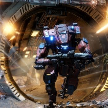 'Titanfall 2' Is Getting Some Free DLC On Tuesday