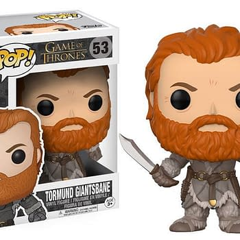 New Wave Of Game Of Thrones Funko Pops Coming&#8230Tormund Is A Must-Buy