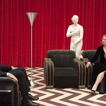 Twin Peaks Live Blog – Join Us For Parts 3 And 4