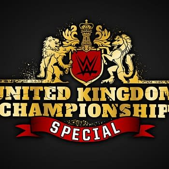 WWE UK Championship To Be Defended This Friday In Network Special&#8230With Jim Ross On Commentary