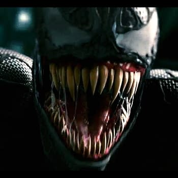 Report: Tom Hardy Is Your Venom In 2018 Movie Directed By Ruben Fleischer