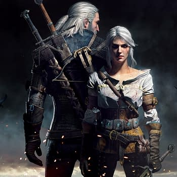 Netflix Is Planning A TV Series Based On The Witcher