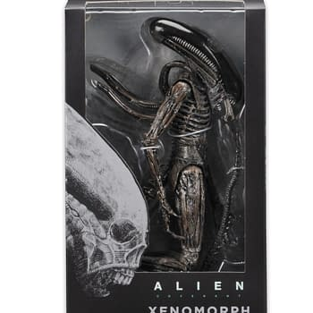 NECA Can Finally Talk About Their Alien Covenant Figures And They Are Awesome