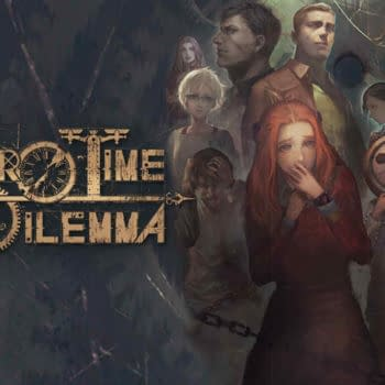 'Zero Time Dilemma' Set For Fall Release On PS4