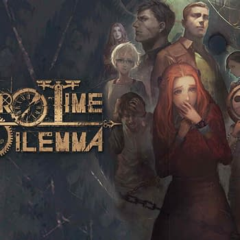 Zero Time Dilemma Set For Fall Release On PS4