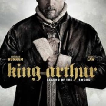 Review: King Arthur: Legend Of The Sword Takes The Story On A High Fantasy Spin… And It Works
