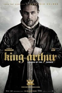 Review: King Arthur: Legend Of The Sword Takes The Story On A High Fantasy Spin&#8230 And It Works