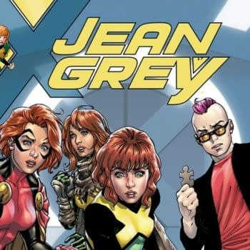 Review: Jean Grey #2 – So Many Guest-Star Superheroes