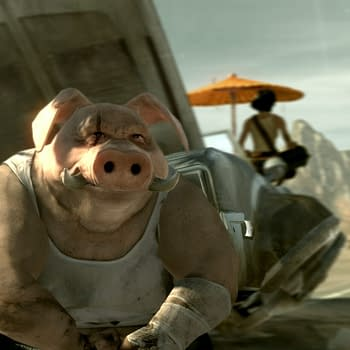 Ubisoft Wanted Beyond Good And Evil 2 To Be Huge Despite Showing Us Very Little At E3
