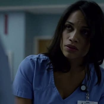 Report: Rosario Dawson In Negotiation To Play Dr. Cecilia Reyes In Foxs New Mutants