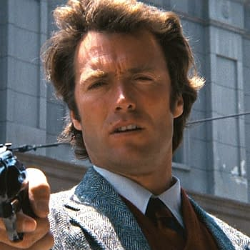 Clint Eastwood Still Unforgiven