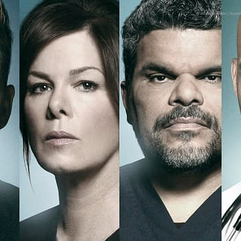 Code Black Gets Late Renewal From CBS