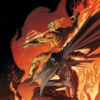 Dark Days: The Forge Review – A Deep Dive Into DC To Start New 'Metal' Event
