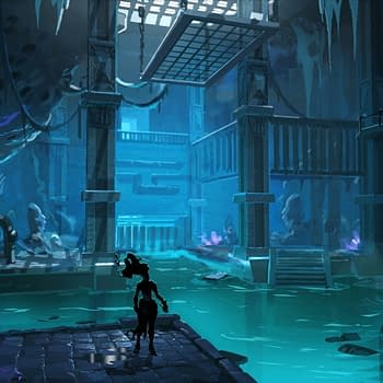 Darksiders 3 Reveals Some Spiffy Concept Art