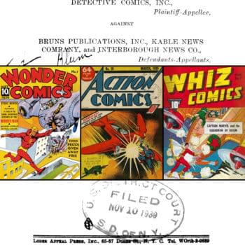 The Unknown Story Behind The Most Important Comics History Find Of The Decade — And What Captain Marvel Has To Do With It