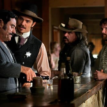 Deadwood: A Postscript Dispatch from the Thoroughfare