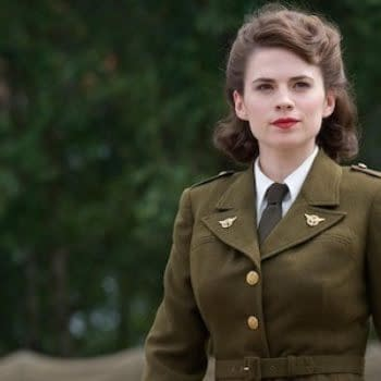 Hayley Atwell No Longer Wants Doctor Who Role, But Has An Idea Of Who Should Be
