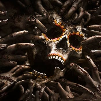 A New Fear The Walking Dead Trailer Shows Humans Fighting Each Other And For Ground As The Walkers Advance