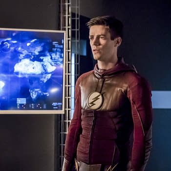 10 Images From The Flash Season Finale