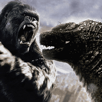 The Fight Is On Godzilla Vs. Kong Finds Its Director