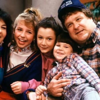 Oh, So That's How ABC's Roseanne Series Is Going To Resurrect John Goodman's Dead Character